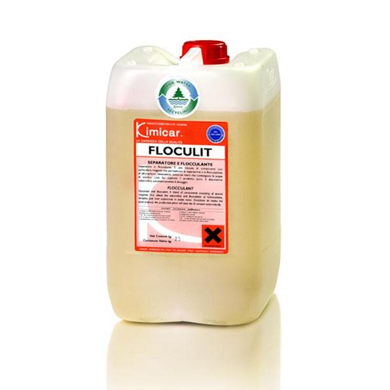 FLOCULIT
